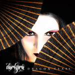 Dragon Tears / Darkyra - 2014 (Guitar solo in the song Kiss of the Dragon)
