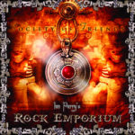 Rock Emporium - Ian Parry - 2016 - Escape Music Ltd. (Guitar solos and Orchestration in the song Stone Cold Fever)