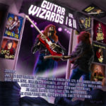 Guitar Wizards 2014 - (I created a song called Dimensional Mind specially for this project)